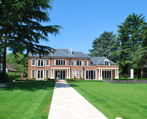 The Grange, Sandy Lane, Kingswood