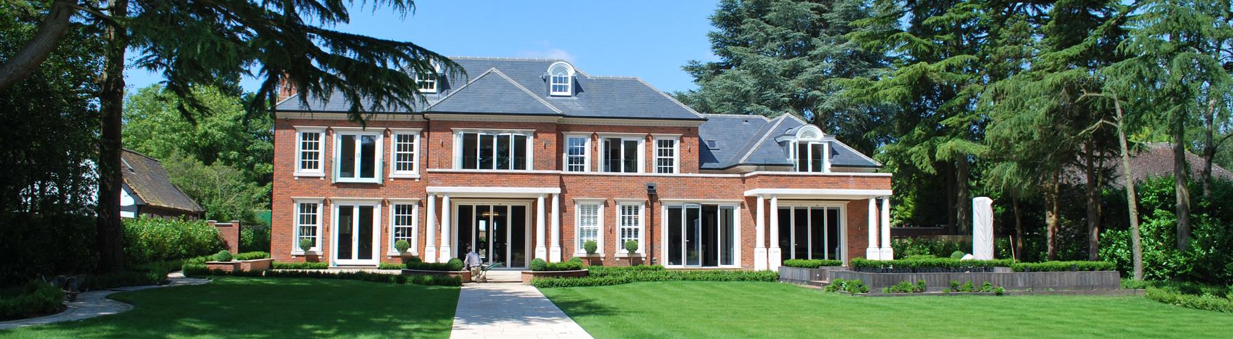 The Grange, Sandy Lane, Kingswood
